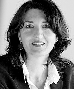 Sonja Segger-Heumann - Portrait Personalentwicklung
