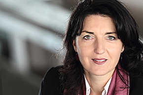 Sonja Segger-Heumann